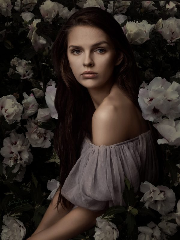 Karolina Skorek Fine Art Portrait Photography